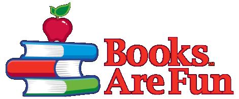 Books Are Fun